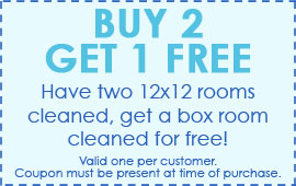 Specials And Promotions Get Your Deal On Carpet Cleaning
