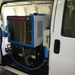truckmount carpet cleaning