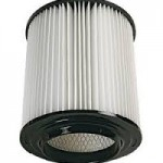 HEPA Filter for Vacuum Cleaners