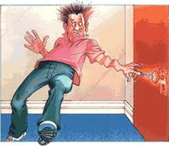 tips on how remove static electricity on carpets